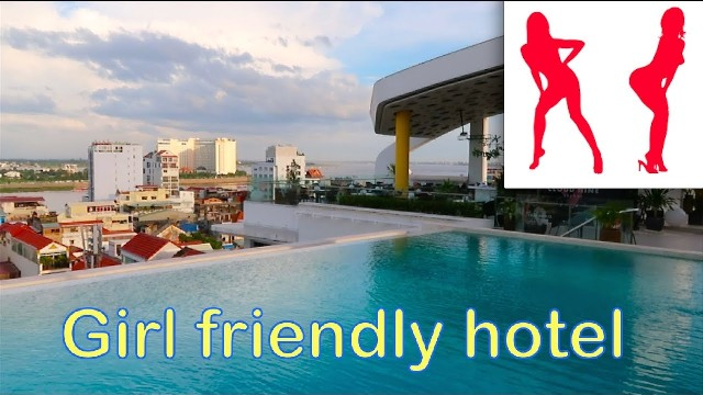 Escort Friendly Hotels In India