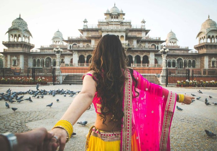 Top 5 Night Spots in Pink City Jaipur to Enjoy with Girlfriend
